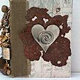 Spiral Heart book