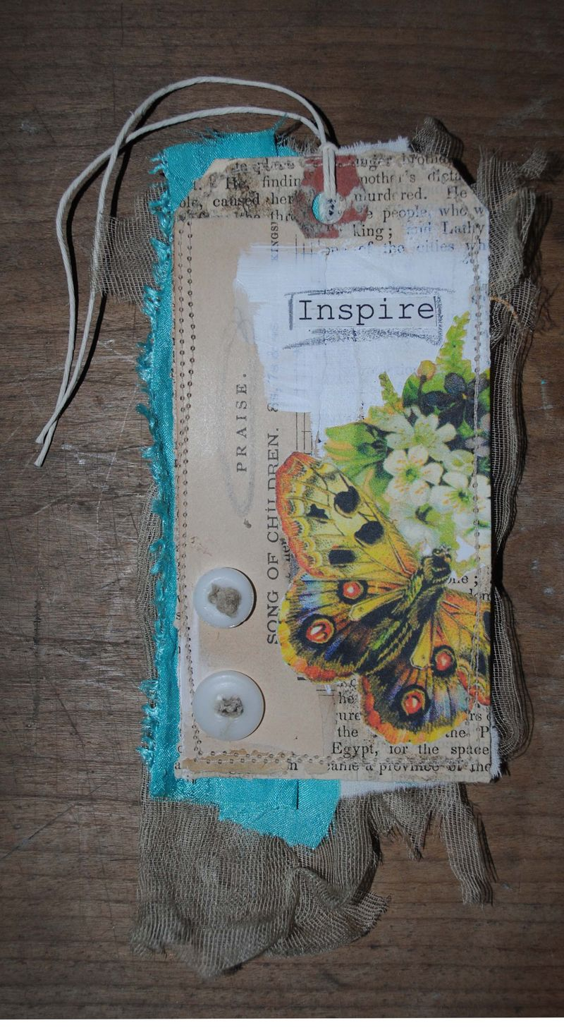 Inspire tag