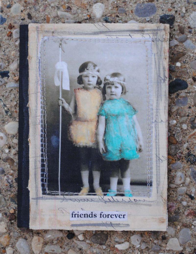 Friends forever #1