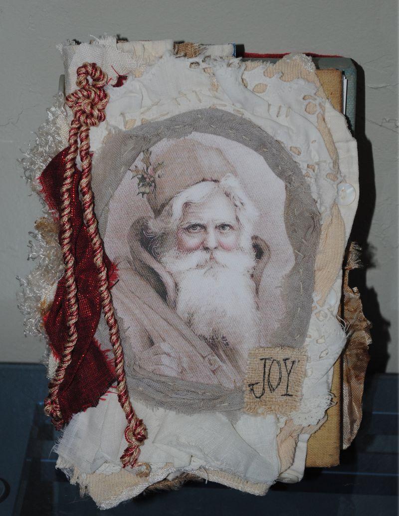 Santa book 4