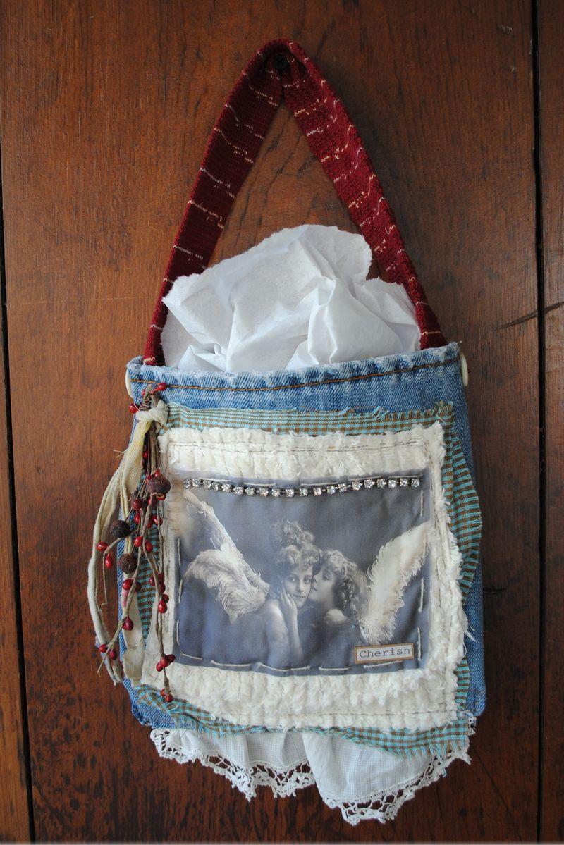 Cherish gift bag