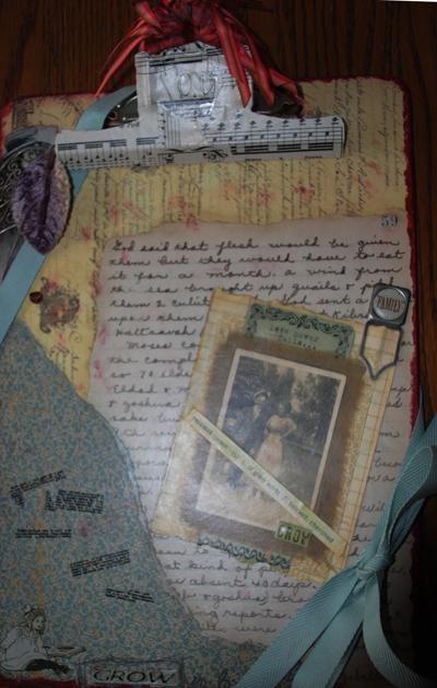 Tamera's gifts
