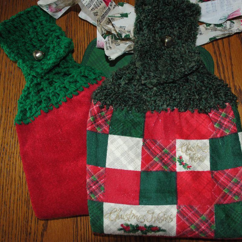 Tamera's gifts 2