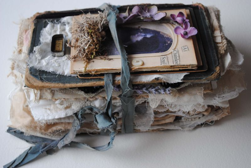 Emily Bronte side view 2