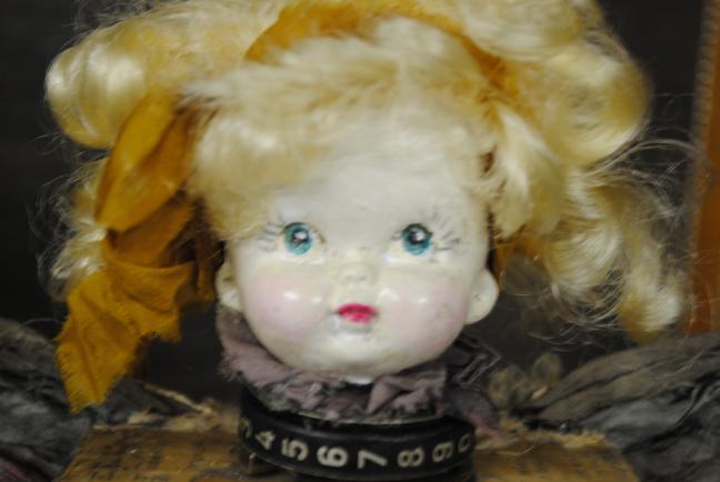 Grace doll 4