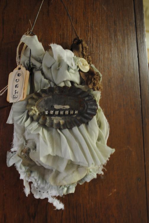 Grace ornament 2