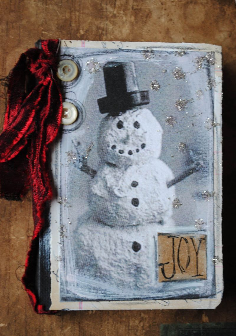 Joy mini journal 3