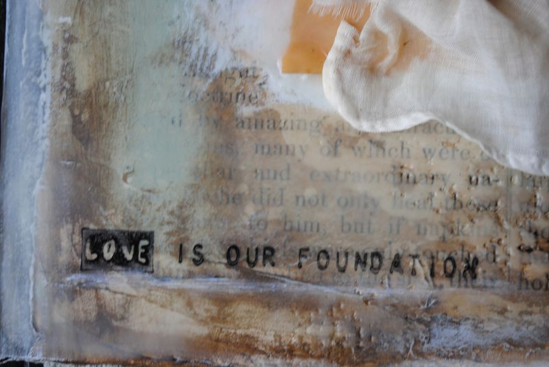 Love is our foundaton 4