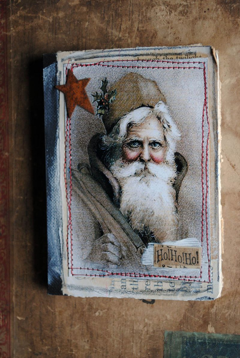 HOHOHO journal