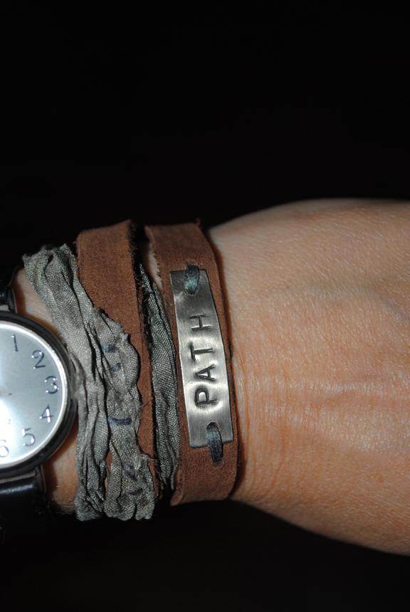 Nellie's bracelet
