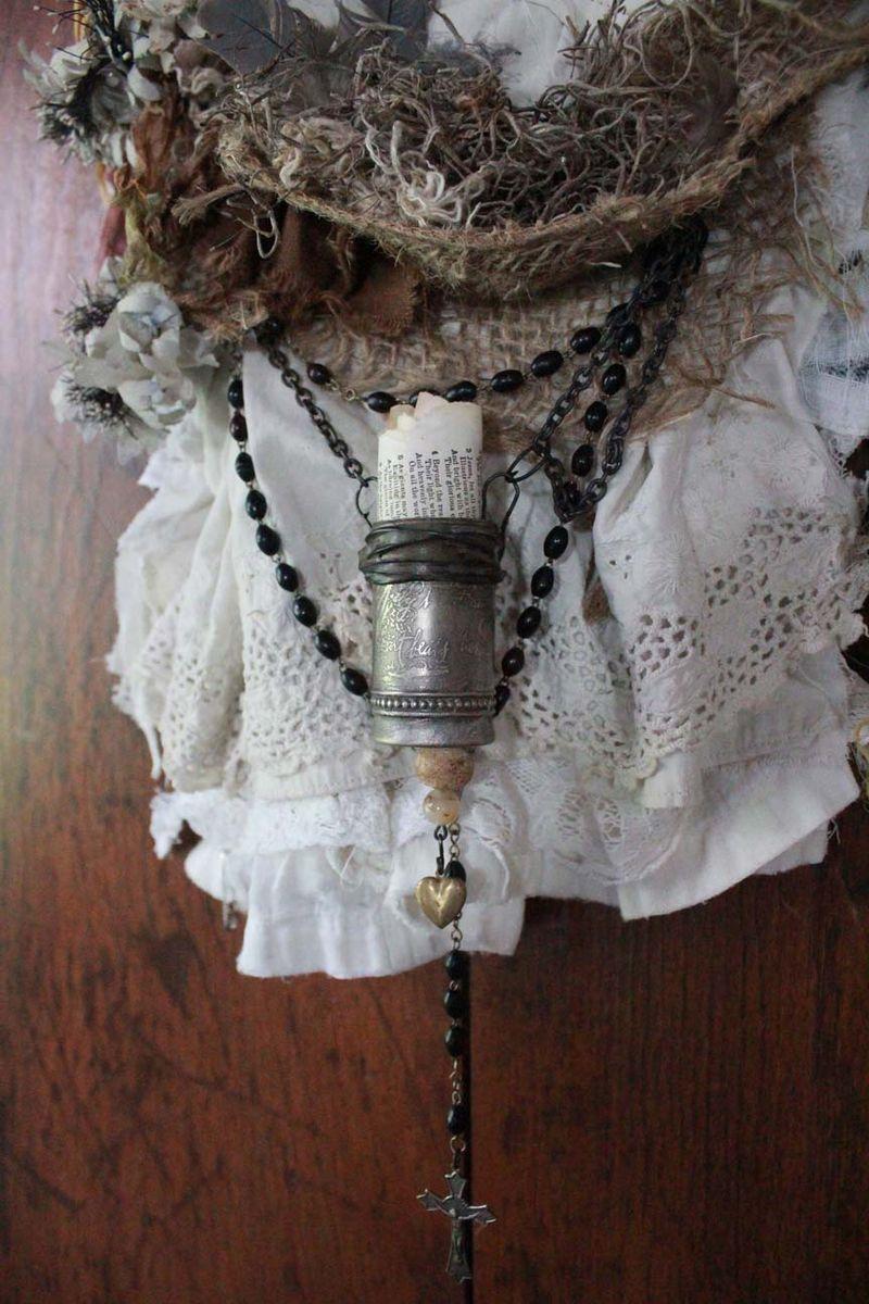 Today prayer vessel 3