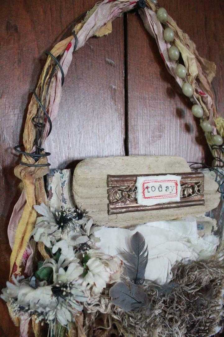 Today prayer vessel 5