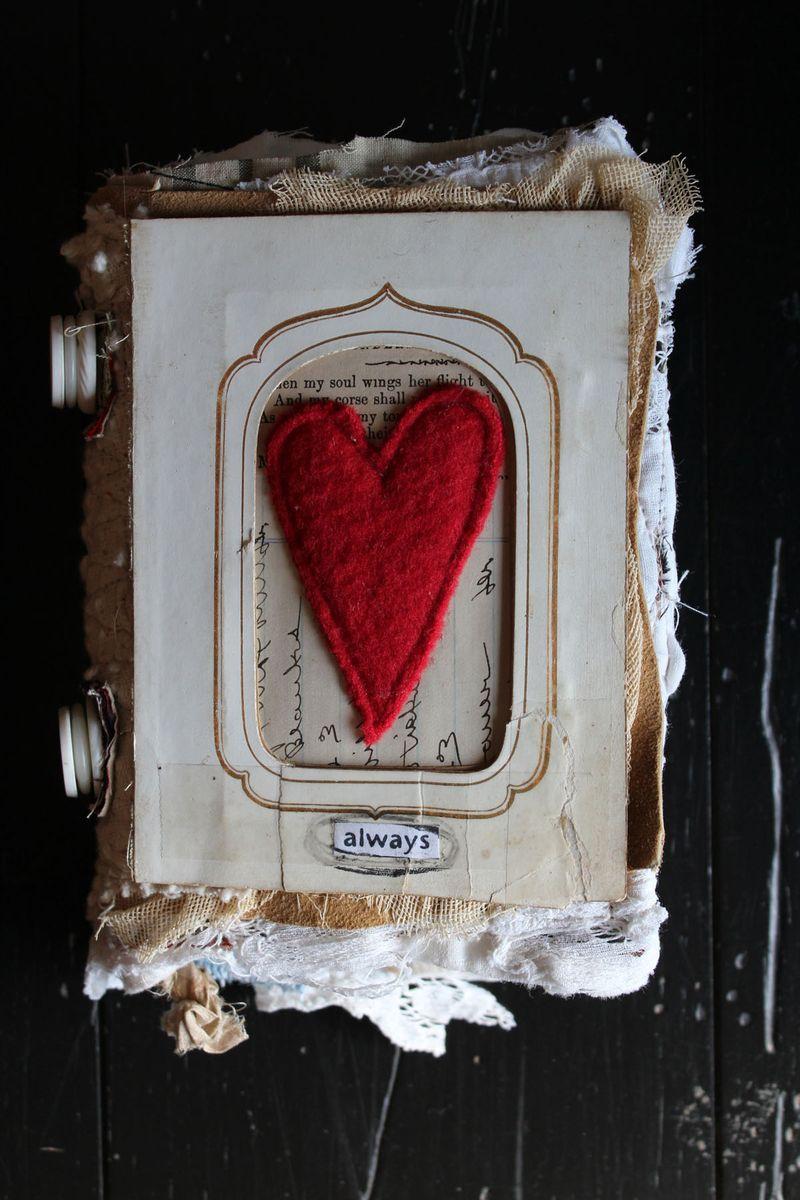 Always journal 2