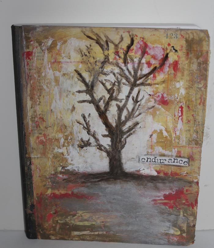 Endurance journal