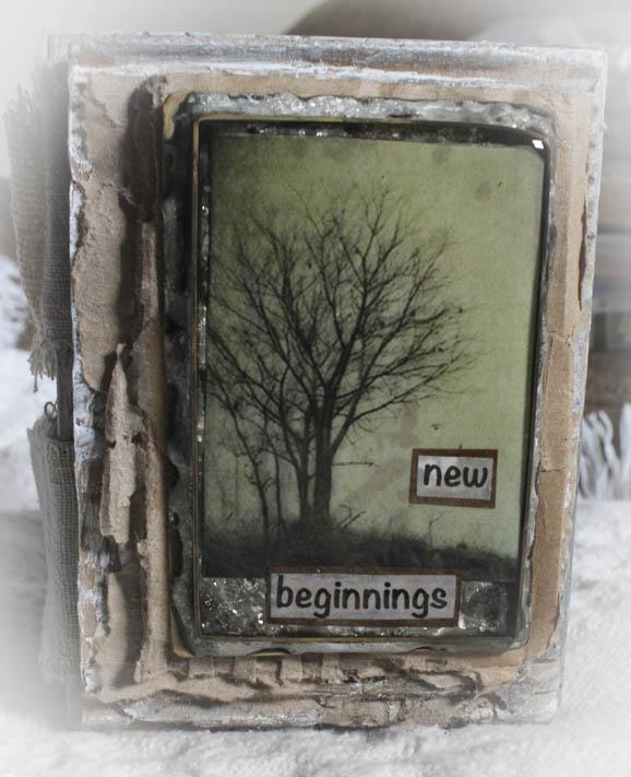 New beginnings box
