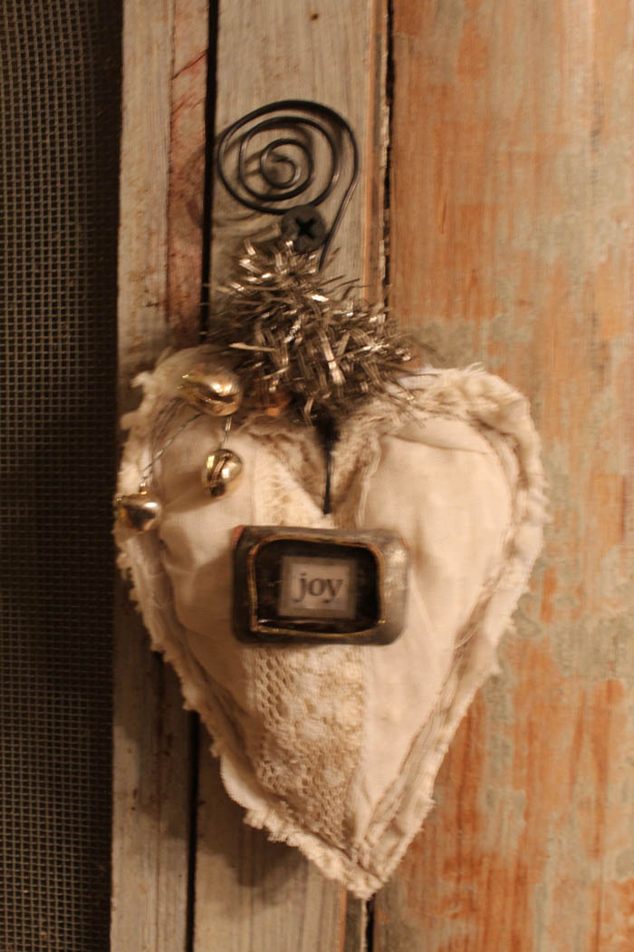 Joy ornament #1 (2)