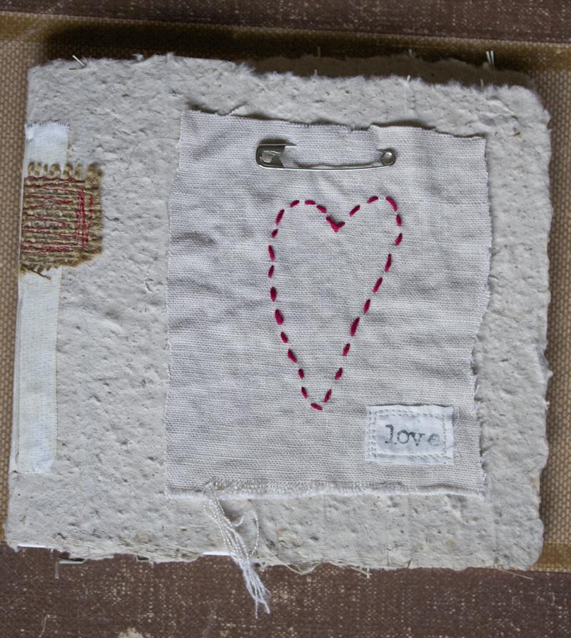 Love handmade book 2