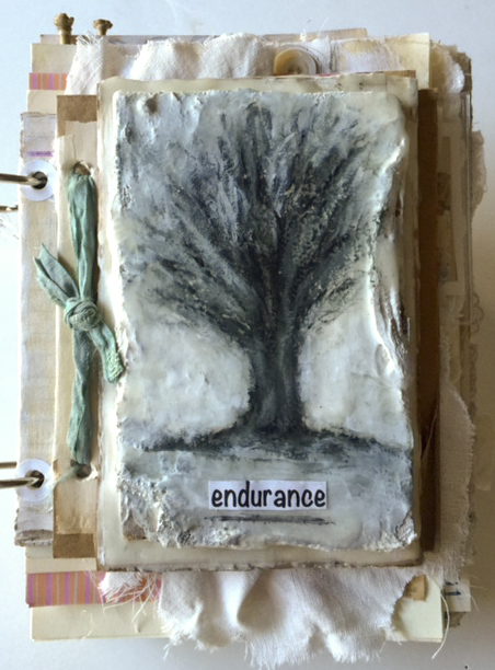 Endurance tree book