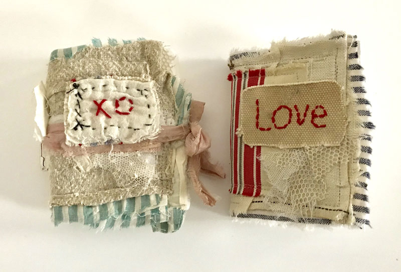 With love samples book class