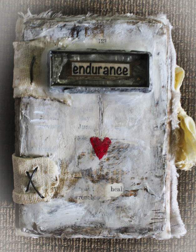 Endurance of the heart box
