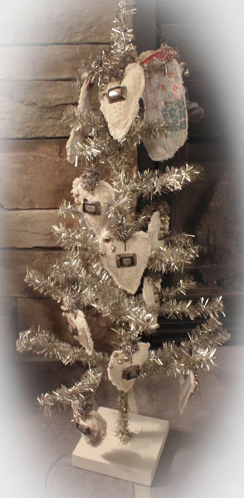 Christmas ornies group 2