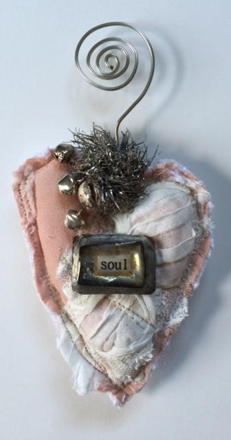 Soul ornament