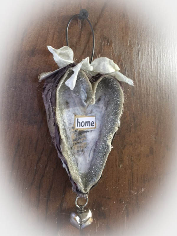 Home heart full view