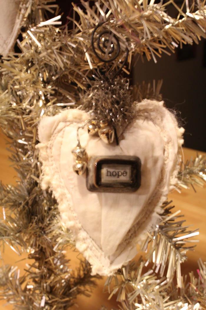 Hope ornament (2)