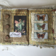 Sing Fabric Book page 4