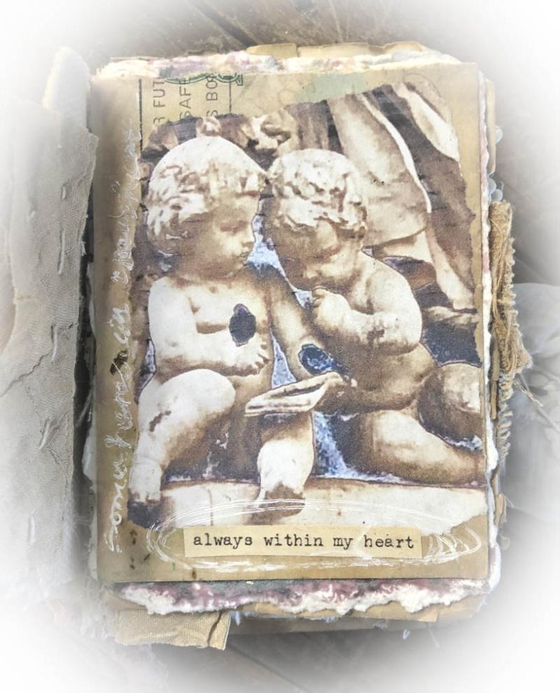 Always within cherubs book