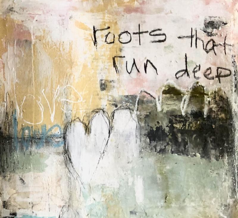 Roots that run deep part 2