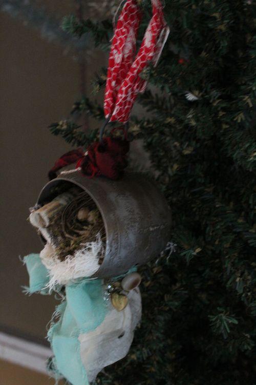 Joy close up ornament 2012 2