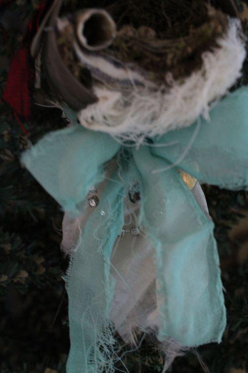 Joy close up ornament 2012