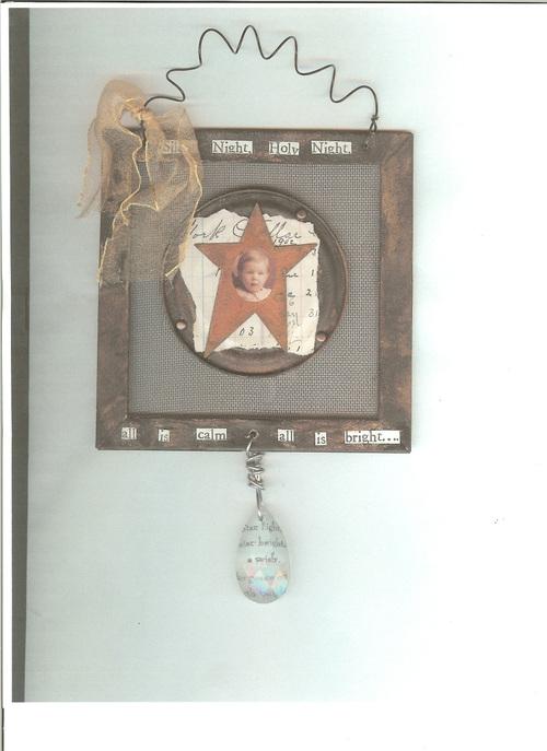Xmas ornament 2005