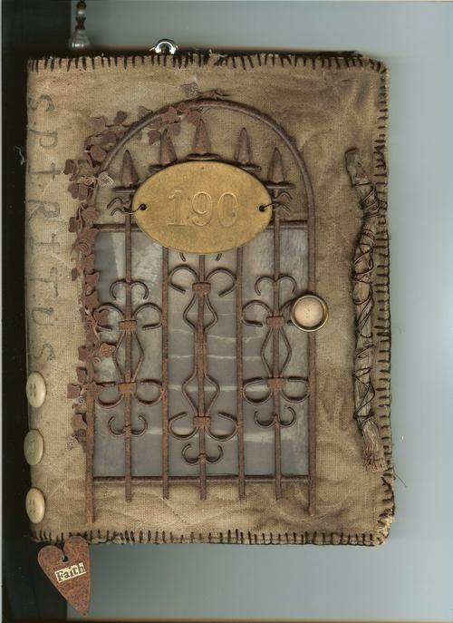 Gate journal